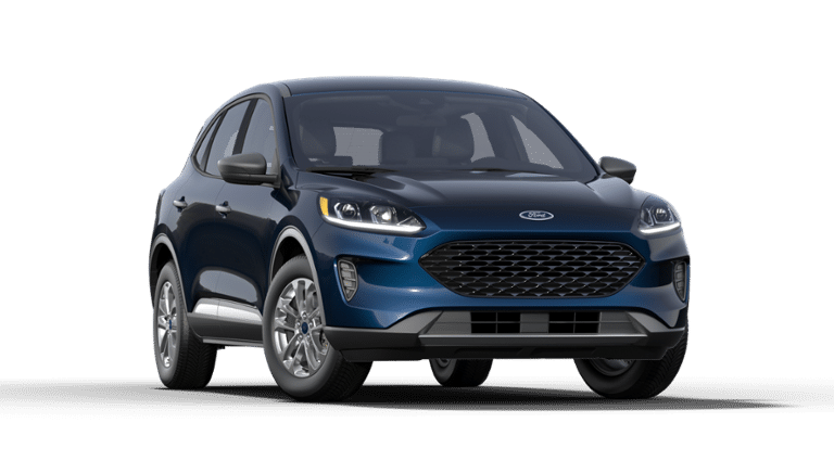2021 Ford Escape S